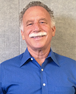 Steve Froehlich, Ph.D.