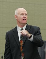 Kevin Gilmartin, Ph.D.