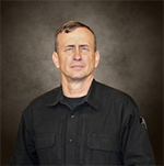 Lt. Col. Dave Grossman, U.S. Army (Ret.)